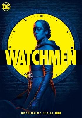 Watchmen. Strażnicy - sezon 1 / Watchmen - season 1