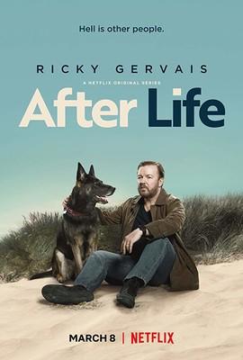 After Life - sezon 3 / After Life - season 3