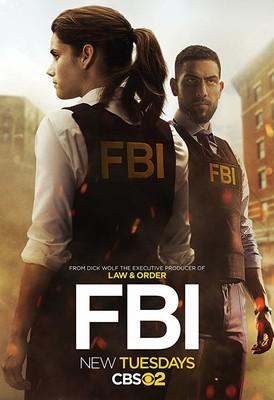 FBI - sezon 3 / FBI - season 3