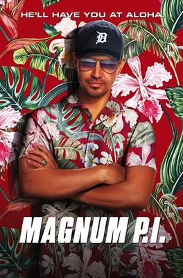 Magnum: Detektyw z Hawajów - sezon 3 / Magnum P.I. - season 3