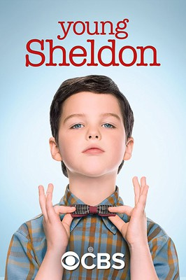 Młody Sheldon - sezon 4 / Young Sheldon - season 4