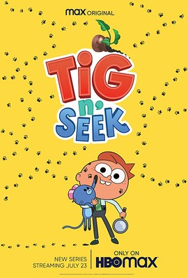 Tig N' Seek - sezon 1 / Tig N' Seek - season 1
