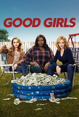 Good Girls - sezon 4 / Good Girls - season 4