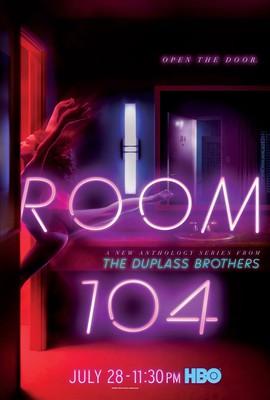 Pokój 104 - sezon 4 / Room 104 - season 4