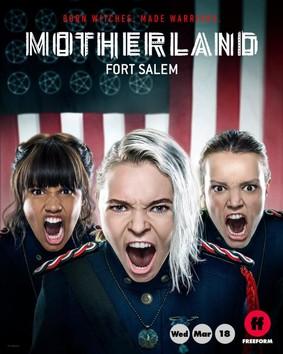 Motherland: Fort Salem - sezon 2 / Motherland: Fort Salem - season 2