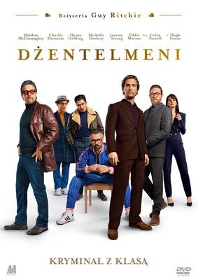 Dżentelmeni / The Gentlemen
