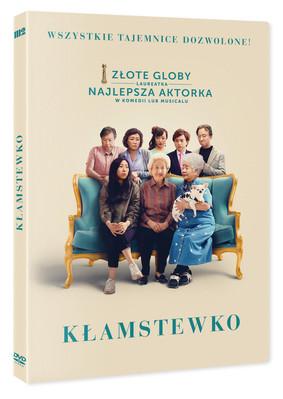 Kłamstewko / The Farewell