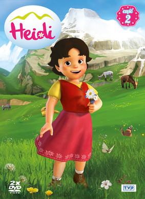 Heidi. Część 2