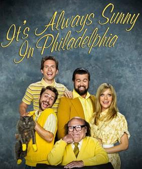 U nas w Filadelfii - sezon 15 / It's Always Sunny in Philadelphia - season 15