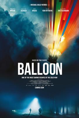 Balon / Ballon