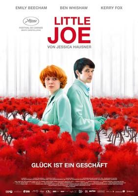 Kwiat szczęścia / Little Joe