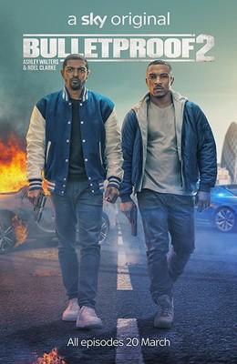 Bulletproof - sezon 2 / Bulletproof - season 2