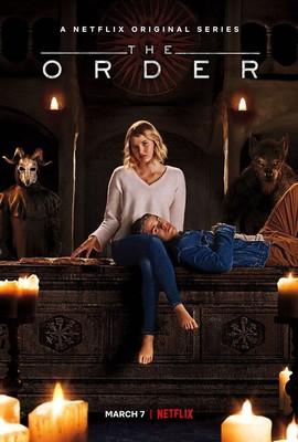 The Order - sezon 2 / The Order - season 2