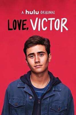 Love, Victor - sezon 1 / Love, Victor - season 1