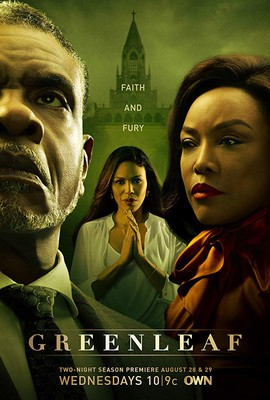 Greenleaf - sezon 5 / Greenleaf - season 5