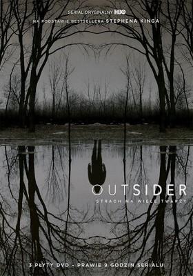 Outsider - sezon 1 / The Outsider - season 1