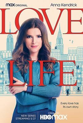 Love Life - sezon 2 / Love Life - season 2