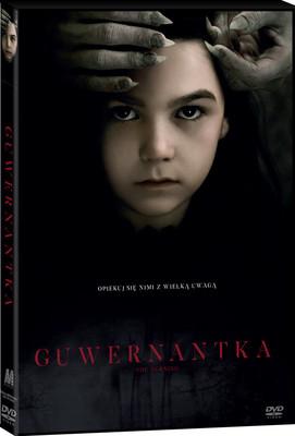 Guwernantka / The Turning