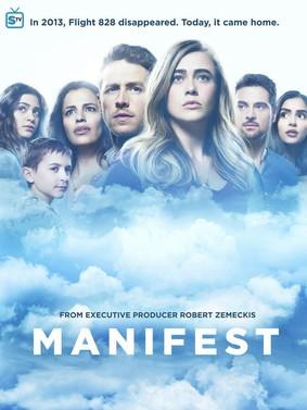 Turbulencje - sezon 3 / Manifest - season 3