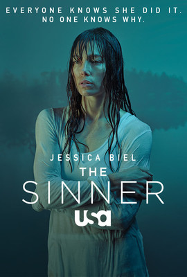 Grzesznica - sezon 4 / The Sinner - season 4