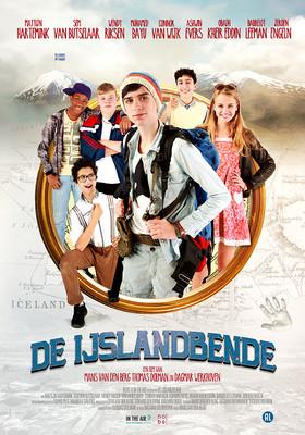 Operacja Islandia / De IJslandbende