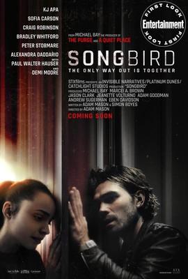 Songbird. Rozdzieleni / Songbird