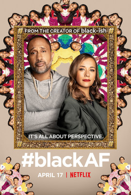 #blackAF - sezon 2 / #blackAF - season 2