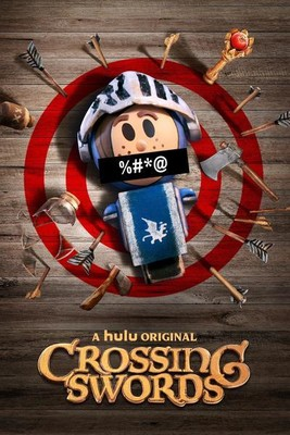 Crossing Swords - sezon 2 / Crossing Swords - season 2