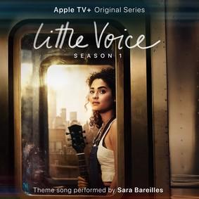 Jej głos - sezon 1 / Little Voice - season 1