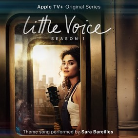 Little Voice - sezon 1 / Little Voice - season 1