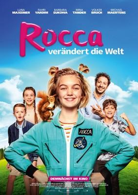 Rocca zmienia świat / Rocca verändert die Welt
