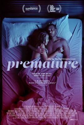 Za wcześnie / Premature