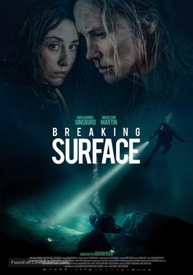 Pod powierzchnią / Breaking Surface