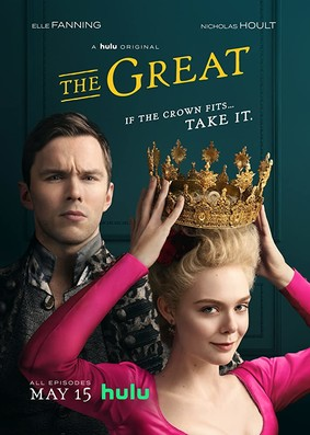 Wielka - sezon 2 / The Great - season 2