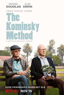 The Kominsky Method - sezon 3 / The Kominsky Method - season 3