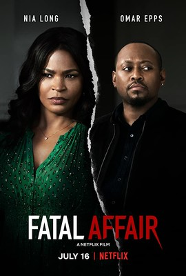 Fatalny romans / Fatal Affair