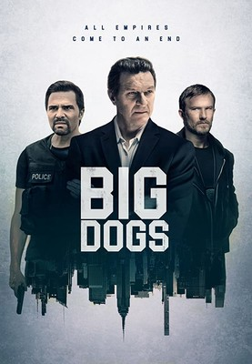 Big Dogs - sezon 1 / Big Dogs - season 1