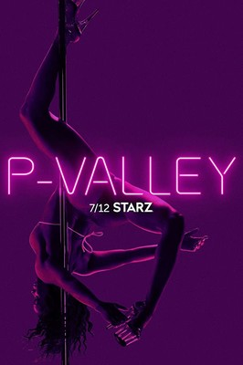 P-Valley - sezon 1 / P-Valley - season 1