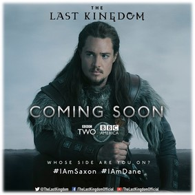 Upadek królestwa - sezon 5 / The Last Kingdom - season 5