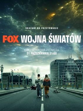 Wojna światów - sezon 2 / War of the Worlds - season 2