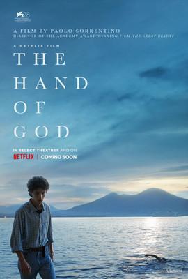 To była ręka Boga / The Hand of God