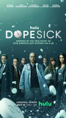 Dopesick - sezon 1 / Dopesick - season 1
