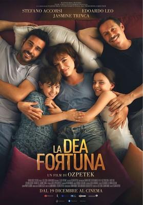 Sekret bogini fortuny / La dea fortuna