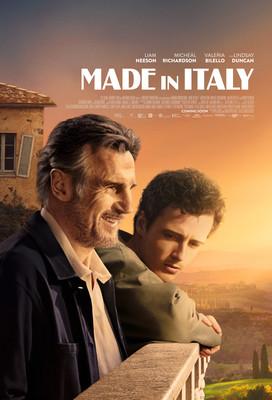 Włoskie wakacje / Made in Italy