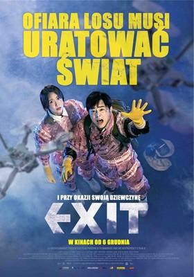 Exit / Ek-si-teu