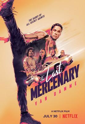 Ostatni najemnik / The Last Mercenary