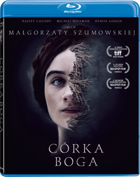 Córka boga / The Other Lamb