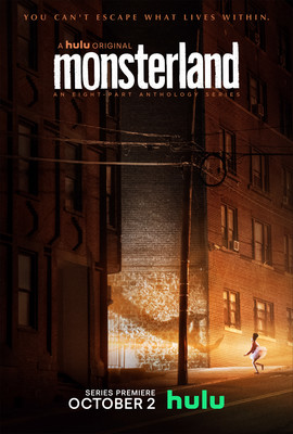 Monsterland - sezon 1 / Monsterland - season 1