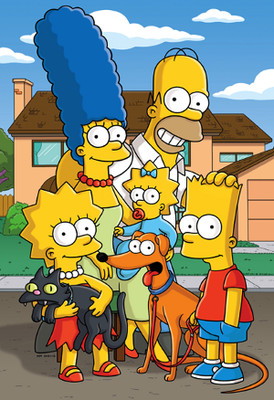Simpsonowie - sezon 32 / The Simpsons - season 32