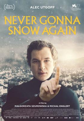 Śniegu już nigdy nie będzie / Wonder Zenia